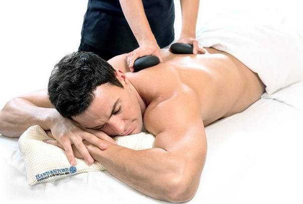 Types of Massage Oils